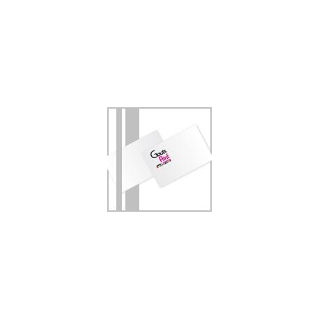 Carte PVC 8,6x5,4 cm