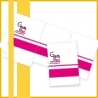 Chemises A4 + 3 volets